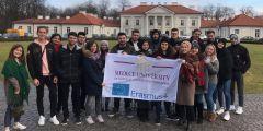 Odnośnik do Orientation Week Erasmus+