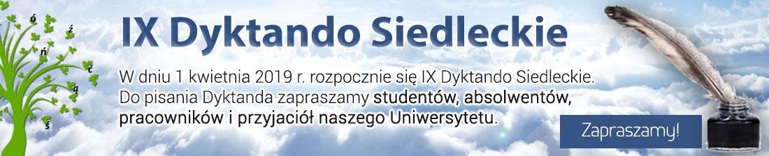 IX Dyktando Siedleckie