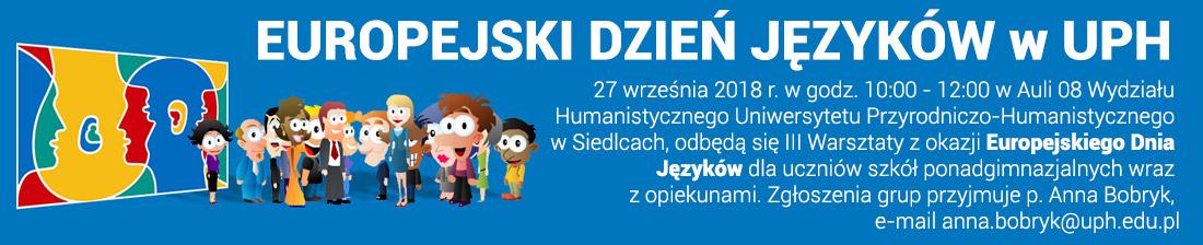 Warsztaty językowe dla uczniów szkół ponadgimnazjalnych